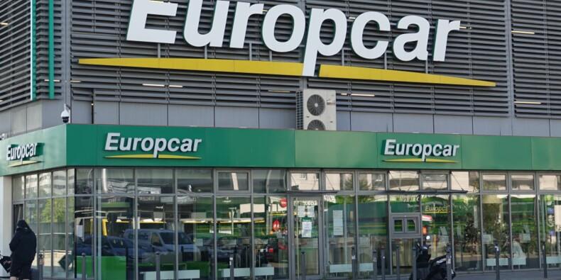 Chiffre d'affaires divisé par 2 pour Europcar, qui abandonne ses objectifs pour 2020