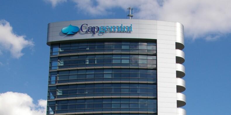 Capgemini renoue avec la croissance au premier trimestre 2021