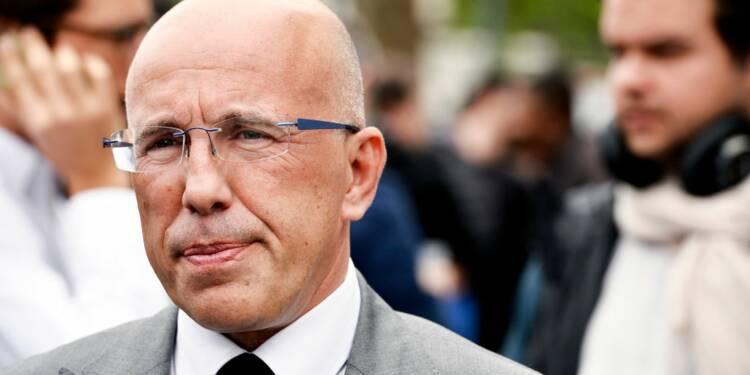 Trafic d'influence : le parquet ouvre une enquête sur Eric Ciotti après une plainte d'Anticor