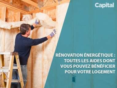 Rénovation énergétique : voici toutes les aides dont vous pouvez bénéficier