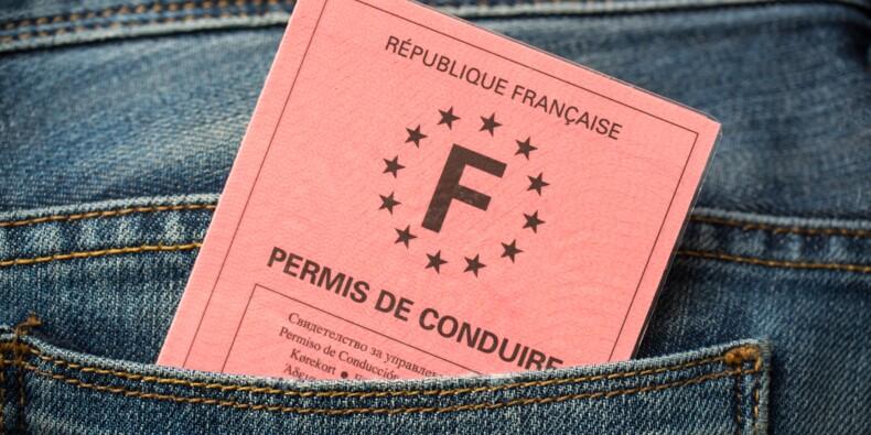 Les escroqueries au permis de conduire se multiplient