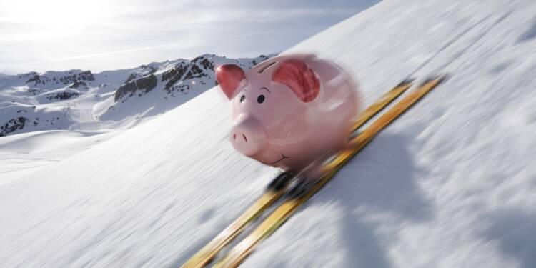 6 stations de ski pas chères à réserver dès maintenant pour février