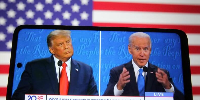 Trump-Biden : qui est le meilleur pour nous?