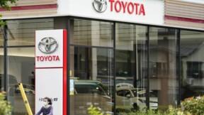 Désormais 5,84 millions de véhicules concernés par le rappel de Toyota