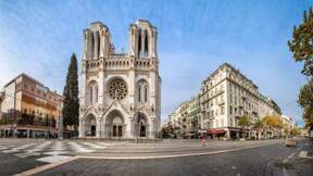 Nice : une attaque au couteau dans une église fait trois morts