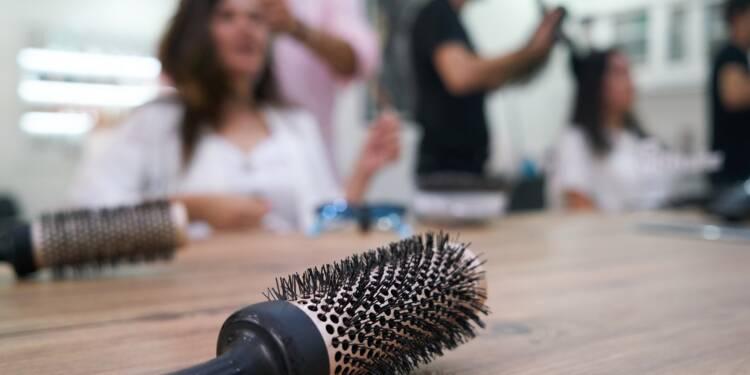 Les coiffeurs ont désormais leur coworking