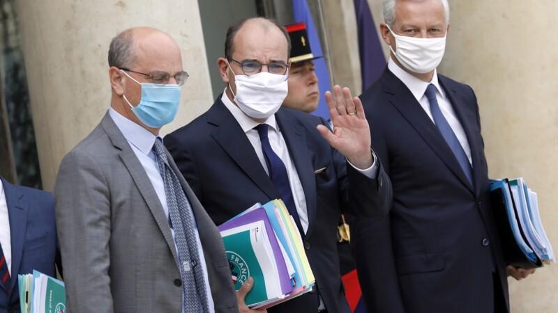 Le gouvernement de Jean Castex coûte 185 millions d'euros par an