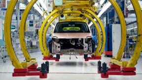 Auto : le grand bond en arrière de la production mondiale