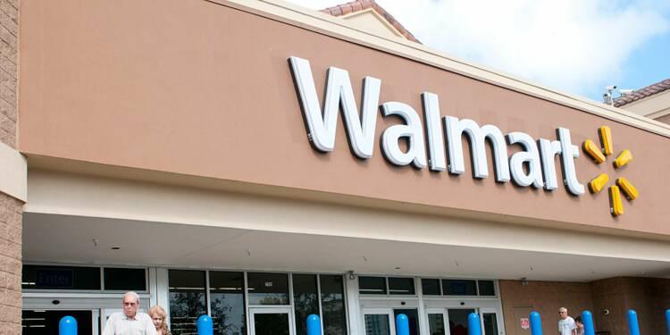 Avant les élections, Walmart retire toutes les armes à feu de ses rayons