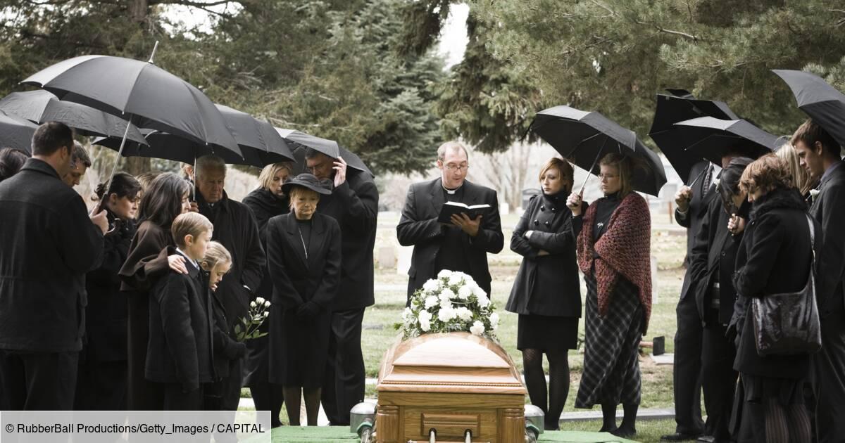 Enterrements Mariages Ce Qui Est Interdit Et Autorise Capital Fr
