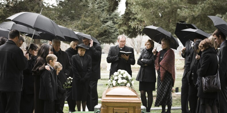 Enterrements, mariages… ce qui est interdit et autorisé