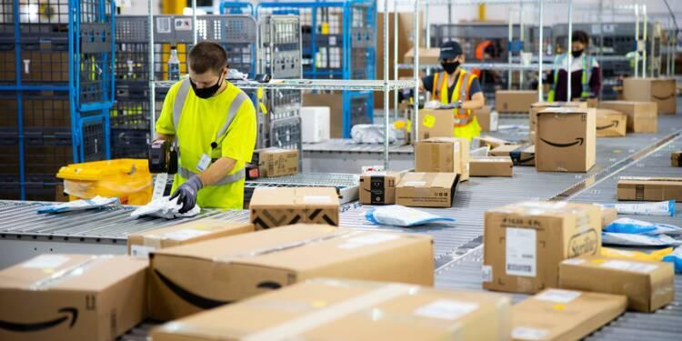 Amazon : pourquoi ses entrepôts fâchent de plus en plus