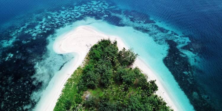 Les Fidji ouvrent leurs frontières, mais seulement pour les ultra-riches