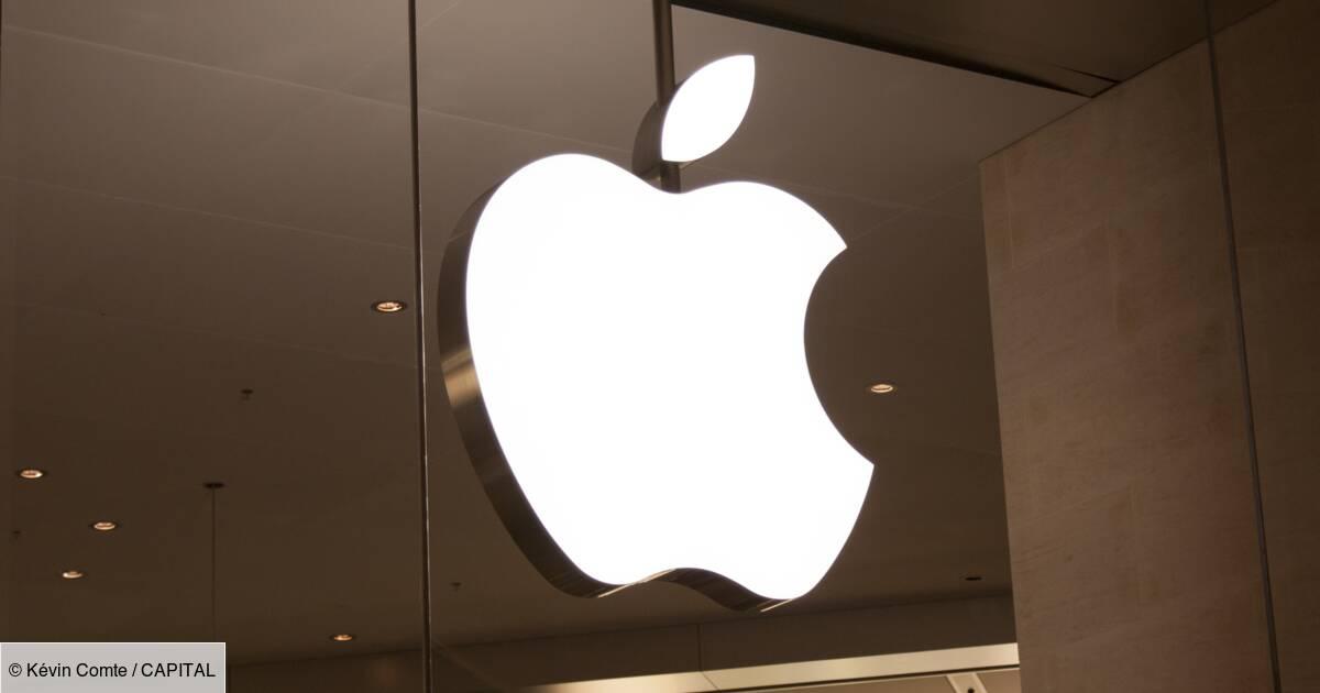 Violation de brevet : très lourde amende pour Apple