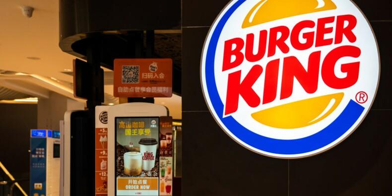 La surprenante pub de Burger King pour... McDonald's