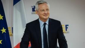 """Bercy promet des """"efforts importants"""" sur la dépense"""