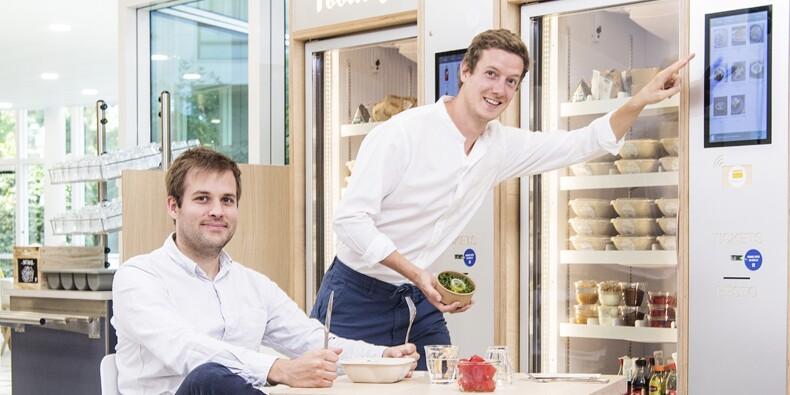 Livraison de repas, outils collaboratifs... ces entrepreneurs font du télétravail leur business
