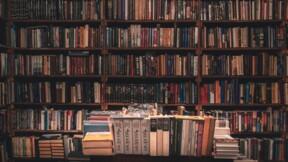 Quelle case de l'attestation dérogatoire cocher pour récupérer un livre ?
