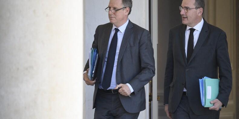 Le directeur de cabinet de Castex visé par un signalement à la justice pour faux témoignage