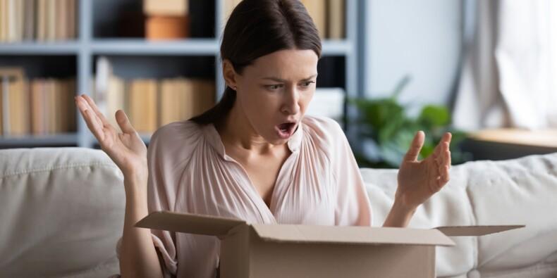 Vente en ligne : attention aux fausses bonnes affaires !
