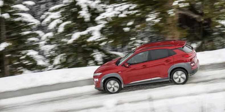 Voiture électrique : Hyundai vise une recharge de la batterie en 18 minutes