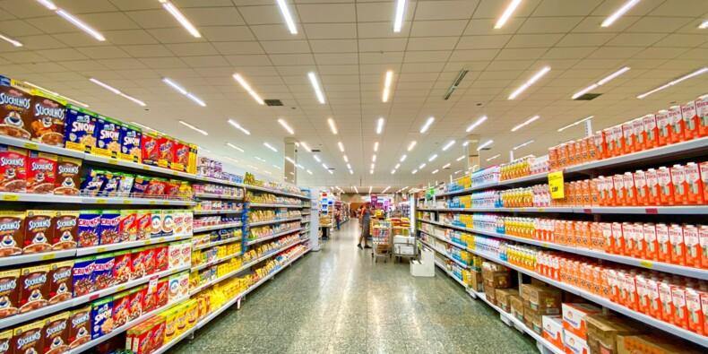 Quels rayons resteront vraiment ouverts dans vos supermarchés ?