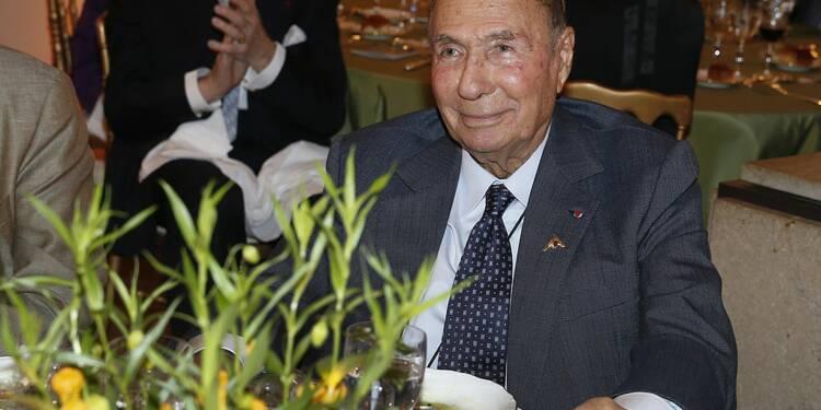 Achat de votes : quatre ans ferme requis contre le successeur de Serge Dassault à Corbeil