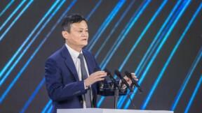 Jack Ma convoqué par le gendarme de la Bourse avant l'introduction record d'Ant (Alipay)
