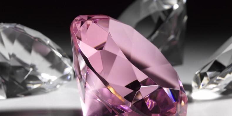 Australie : la première mine de diamants roses du monde ferme, les prix risquent de bondir