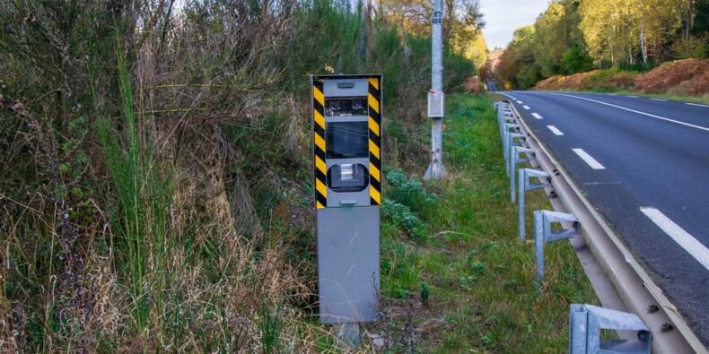 Les maires pourraient bientôt eux-mêmes installer des radars