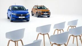 Les prix de la nouvelle Dacia Sandero 3 dévoilés