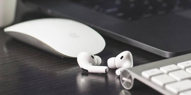 AirPods Pro : -25% sur les écouteurs à réduction de bruit Apple sur Amazon