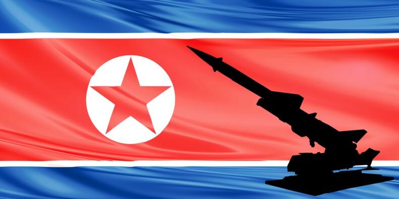 Les États-Unis surveillent de près le site nucléaire de la Corée du Nord