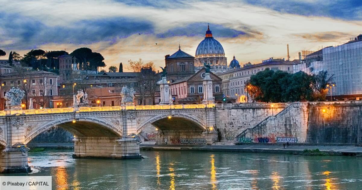 Banque du Pape : les profits résistent à la crise du Covid-19 !