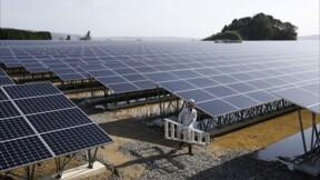 Total va vendre de l'électricité verte à Orange