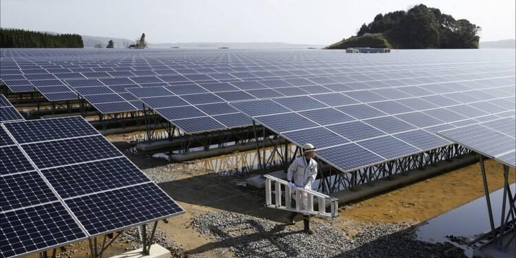 Total pousse ses pions dans le solaire, aux Etats-Unis