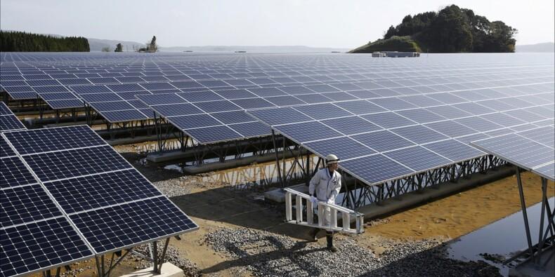Total pousse ses pions dans le solaire en France