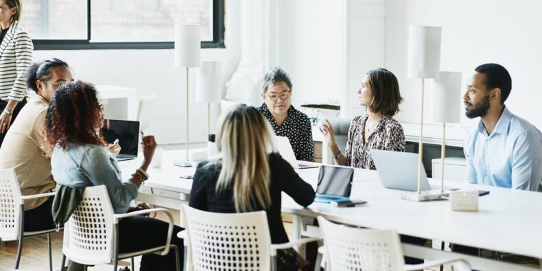 Comment fonctionne le bureau d'une association ?