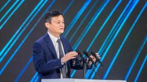 Le milliardaire Jack Ma brutalement rappelé à l'ordre par les autorités chinoises