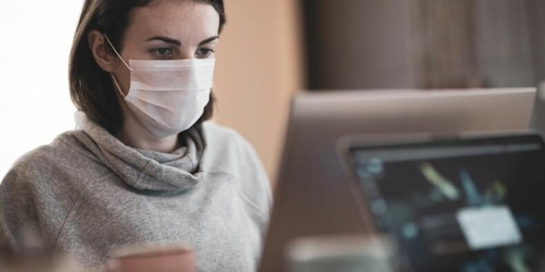 Covid-19 : déjà plus de 500.000 infections par jour, le variant Delta se propage