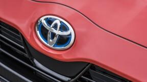 Auto : Ford et Toyota contraints de fermer des sites en raison d'une pénurie de puces