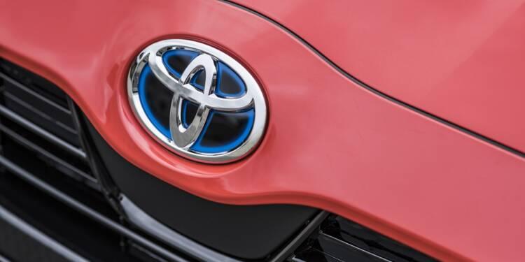 Battu par Tesla en Bourse, Toyota croit en sa revanche
