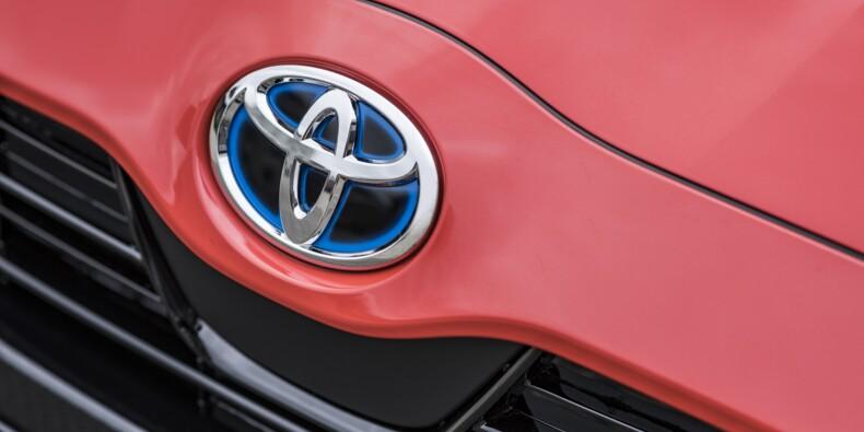 Toyota va accélérer dans la voiture électrique et à hydrogène en Europe