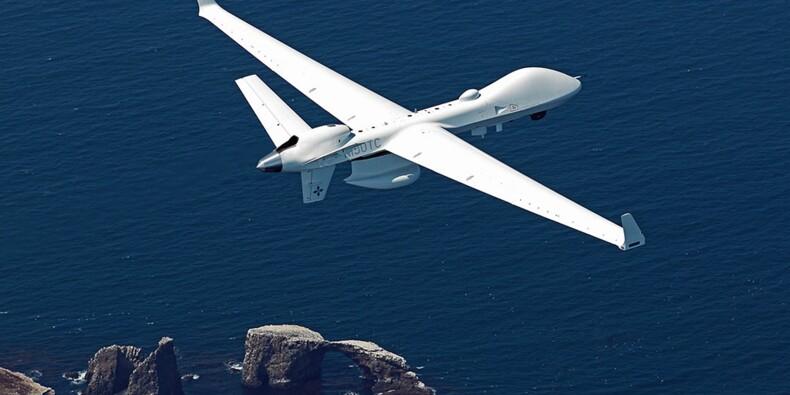 Taïwan achète les nouveaux drones de l'US Army et rend la Chine furieuse