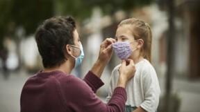 Masques pour enfants : où les acheter moins chers ?