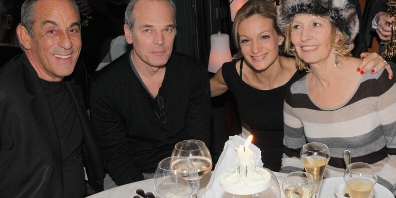 Thierry Ardisson fait la paix avec Catherine Barma, son ancienne productrice