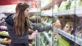 Auchan : des lots de dinde, de poulet et de blinis potentiellement dangereux