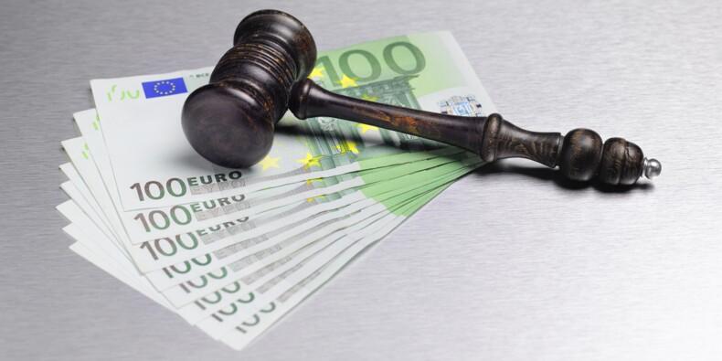 Lille : une négociante condamnée à rembourser des milliers de pièces d'or