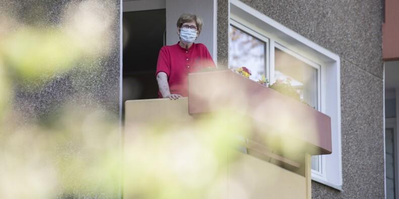 Le confinement imposé des personnes âgées une nouvelle fois écarté