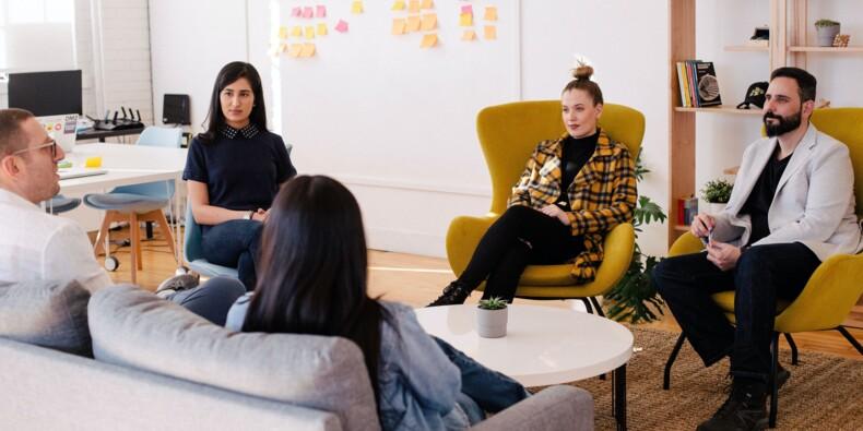 Harmonie Mutuelle : un accompagnement durable et une réponse adaptée aux problématiques de l'entreprise